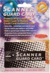 Scanner Guard Card
